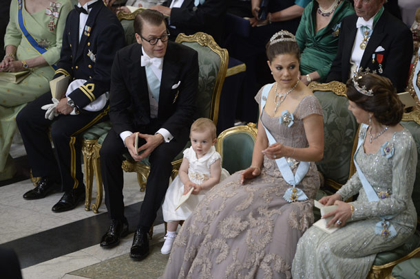 Princess Estelle