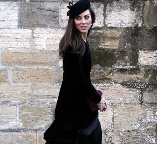 Royal Wedding: Unknown designer Sophie Cranston said to be the ...