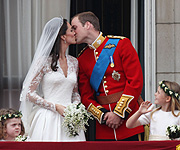 Royal wedding: The kiss, the joy, the sweet words - hellomagazine.com readers share their best moments