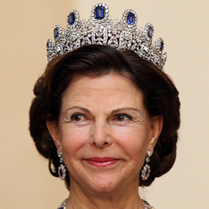the who s who of the swedish royal family   photo 2