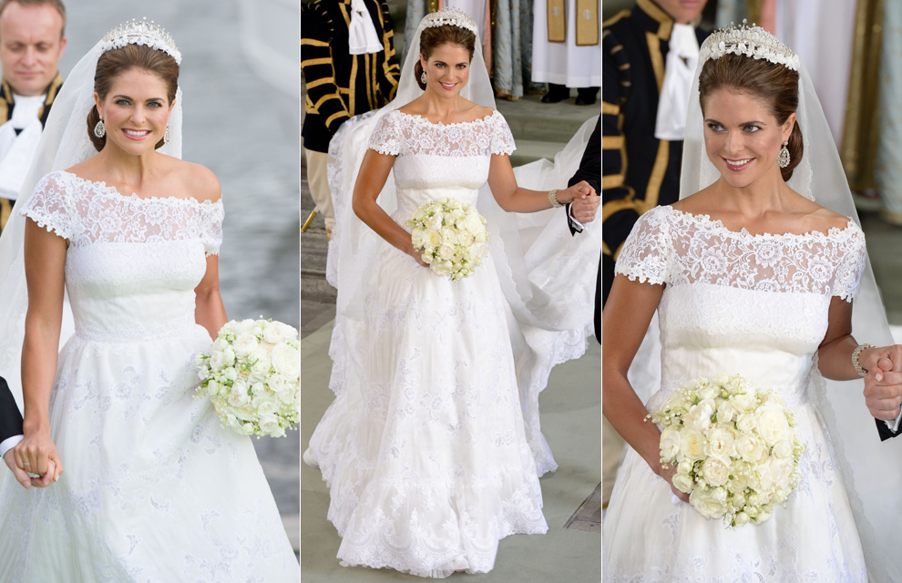 Pin By Susanna Kivisto On Princess Madeleine