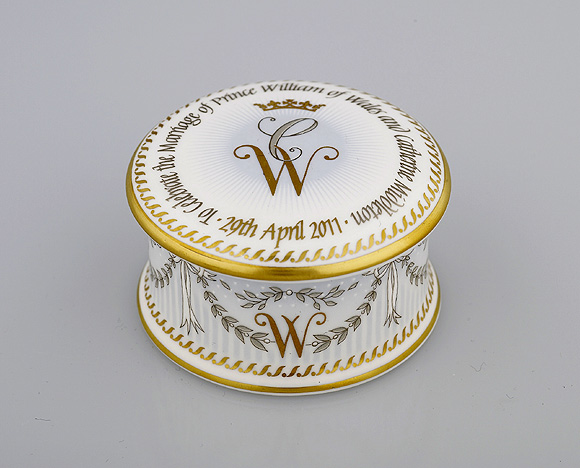 royal wedding william and kate s official wedding china
