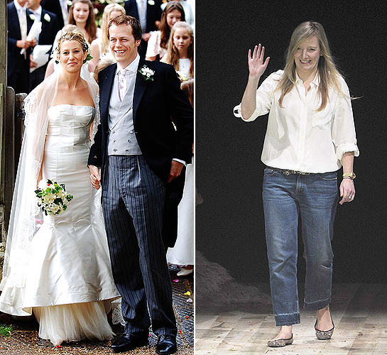 sarah burton  z - Princess William Wedding