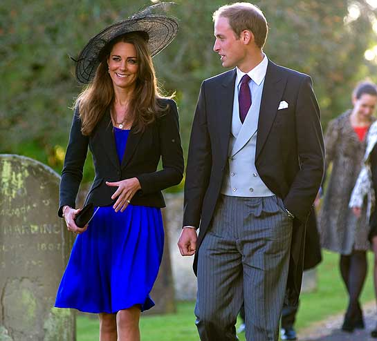 royal wedding prince william and kate middleton are engaged and will