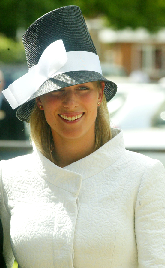 Photo Galleries Photo 27 Bride Is Queen Of The Hat Trick