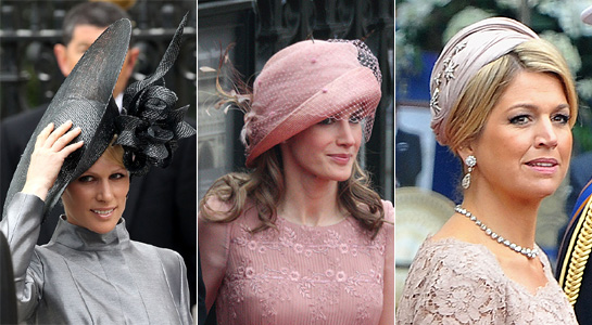 Royal Wedding Most Elegant And Attractive Guests The Results
