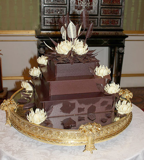 royal wedding cake kate and william recipe royal wedding wheely for just wed duke and duchess 19416